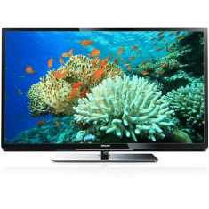 "Foto Smart TV LED 32"" Philips Série 4000 Full HD 32PFL4017G 3 HDMI"
