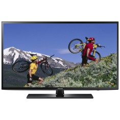 "Foto Smart TV LED 3D 46"" Samsung Série 6 Full HD UN46H6203"
