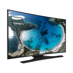 "Foto Smart TV LED 3D 48"" Samsung Série 6 Full HD UN48H6800"