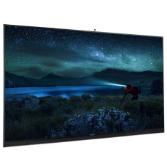 "Foto Smart TV LED 3D 65"" Panasonic Viera 4K TC-65AX900B"