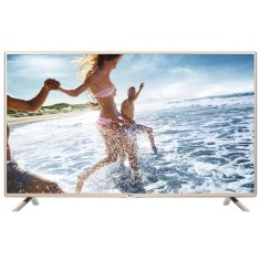 "Foto Smart TV LED 42"" LG Full HD 42LF5850 3 HDMI"