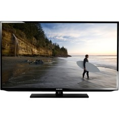 "Foto Smart TV LED 46"" Samsung Série 5 Full HD UN46H5303 2 HDMI"