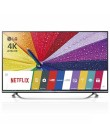 "Smart TV TV LED 49"" LG 4K Netflix 49UF7700 3 HDMI"