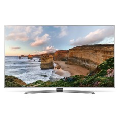 "Foto Smart TV LED 49"" LG 4K 49UH7700 3 HDMI"