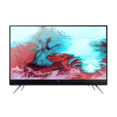 "Foto Smart TV LED 49"" Samsung Série 5 Full HD UN49K5300"