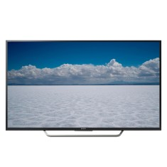 "Foto Smart TV LED 49"" Sony 4K HDR KD-49X7005D 4 HDMI"