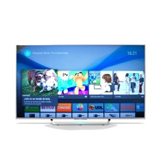 "Foto Smart TV LED 49"" Sony 4K XBR-49X835C 4 HDMI LAN (Rede)"