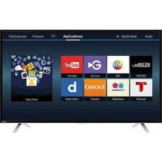 "Foto Smart TV LED 49"" Toshiba Full HD 49L2600"