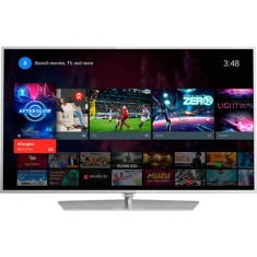"Foto Smart TV LED 50"" Philips Série 6000 4K 50PUG6700 3 HDMI"