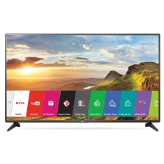 "Foto Smart TV LED 55"" LG Full HD 55LH5750 2 HDMI"