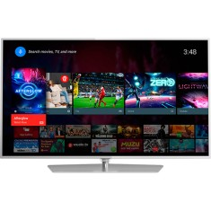 "Foto Smart TV LED 55"" Philips Série 6000 4K 55PUG6700 3 HDMI"