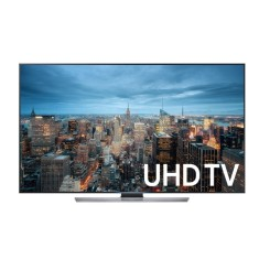 "Foto Smart TV LED 85"" Samsung 4K UN85JU7100 4 HDMI"
