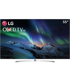 "Foto Smart TV OLED 55"" LG 4K HDR OLED55B7P 4 HDMI 