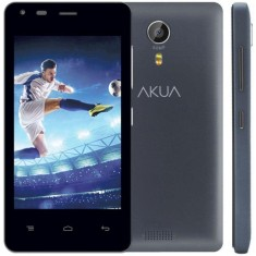 Foto Smartphone Akua Mobile 4GB EK4 Android 5,0 MP