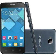 Foto Smartphone Alcatel One Touch Idol Mini 8GB 6012D