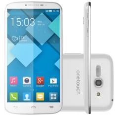 Foto Smartphone Alcatel One Touch Pop C9 7047A 4GB