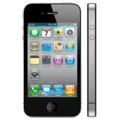 Foto Smartphone Apple iPhone 4 32GB