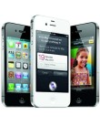 Smartphone Apple iPhone 4S 32GB Câmera 8,0 MP Desbloqueado 3G Wi-Fi