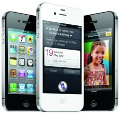 Foto Smartphone Apple iPhone 4S 32GB
