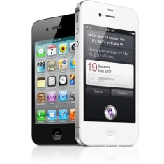 Foto Smartphone Apple iPhone 4S 64GB