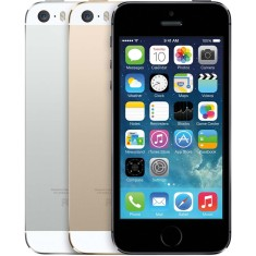 Foto Smartphone Apple iPhone 5S 32GB