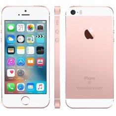 Foto Smartphone Apple iPhone SE 16GB | Magazine Luiza