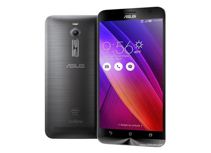 Asus zenfone 2 ze551ml 16gb 4g android ccuart Gallery
