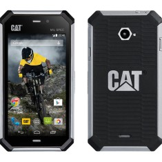 Foto Smartphone Caterpillar 8GB S50 4G Android