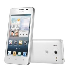 Foto Smartphone Huawei Ascend 4GB G510 Android