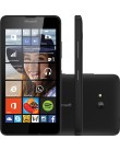 Smartphone Microsoft Lumia TV Digital 8GB 640 DTV 8,0 MP 2 Chips Windows Phone 8.1 Wi-Fi 3G