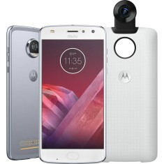 Foto Smartphone Motorola Moto Z Z2 Play 360 Camera Edition 64GB XT1710