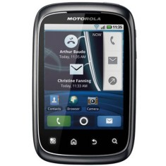 Foto Smartphone Motorola Spice XT300 Android