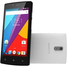 Foto Smartphone NavCity 4GB NP751-D Android 2,0 MP