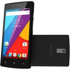 Foto Smartphone NavCity 8GB NP751-Q Android 5,0 MP