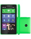 Smartphone Nokia X Dual 4GB 3,0 MP 2 Chips Wi-Fi 3G