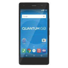 Foto Smartphone Quantum Go 16GB Android 13,0 MP