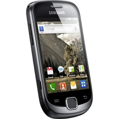 Foto Smartphone Samsung Galaxy Fit S5670 Android