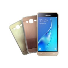 Foto Smartphone Samsung Galaxy J3 Duos Colors 8GB J320H
