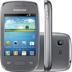 Foto Smartphone Samsung Galaxy Pocket Neo S5310 4GB