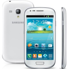 Foto Smartphone Samsung Galaxy S3 Mini VE 8GB I8200