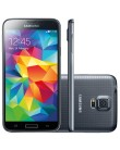 Smartphone Samsung Galaxy S5 32GB G900M 16,0 MP Android 4.4 (Kit Kat) 4G Wi-Fi 3G