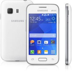 Foto Smartphone Samsung Galaxy Young 2 Duos 4GB SM-G130M