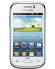 Smartphone Samsung Galaxy Young Duos TV 4GB GT-S6313T 3,0 MP 2 Chips Android 4.1 (Jelly Bean) 3G Wi-Fi