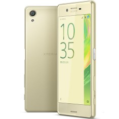 Foto Smartphone Sony Xperia X Performance 32GB 4G Android
