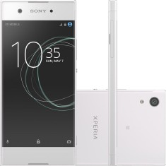 Foto Smartphone Sony Xperia XA1 Ultra 32GB 4G Android
