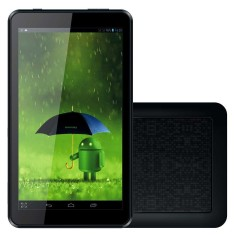 "Foto Tablet Amvox ATB 440 8GB 7"" Android 4.4 (Kit Kat)"