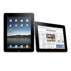 Foto Tablet Apple iPad 2 16 GB 3G Wi-Fi 16GB 9,7""