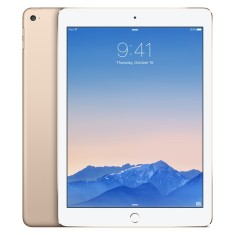 "Foto Tablet Apple iPad Air 2 64GB 9,7"" iOS 8 MP"
