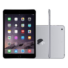 "Foto Tablet Apple iPad Mini 3 128GB 7,9"" iOS 5 MP"