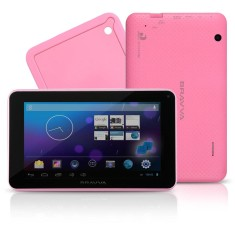 "Foto Tablet Bravva BV-4000DC Lite 4GB 7"" Android 0,3 MP 4.2 (Jelly Bean Plus)"